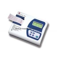 Buy cheap 3 Channels ECG ECG-903 from wholesalers