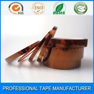 China High Temperature Resistant Masking Kapton Tape For 3D Printing