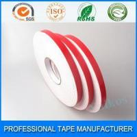 Quality Double Sided PE Foam Mounting Tape For Window And Door for sale