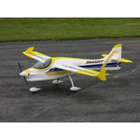 China Dynam Smart Trainer 1500mm (59) Wingspan Electric RC Plane Ready-To-Fly on sale