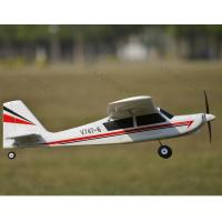 China Volantex R/C TrainStar Exchange 747-6 Electric RC Plane Ready-To-Fly on sale
