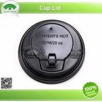 Quality Wholesale popular disposable cups dome lids lid for paper cup for sale