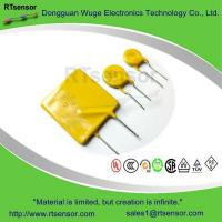 Quality Thermistor TRM 240V Circuit Protection PolySwitch Resettable Devices for sale