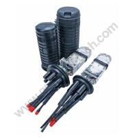 Buy cheap Fiber Optical Splice Closure DOME FOSC GJS-025 from wholesalers