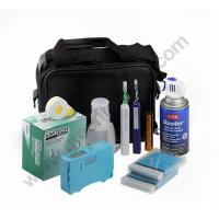 Quality Fiber Tools And Consumables Fiber Cleaning Tool Bag for sale