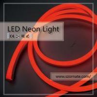 Quality 2016 High quality low price flex neon Led rope light for home/outdoor decoration for sale