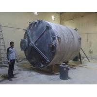 Quality Polypropylene Tanks for sale