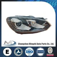 Quality Bus Spare Parts Head Lamp For VW for sale