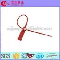 Quality Read More DHL express parcial security safety seal plastic for sale