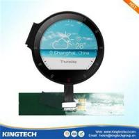 high definition 1.39 inch ips tft lcd 400x400 1.39 amoled oled