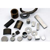 Quality Permanent SmCo Magnets for sale