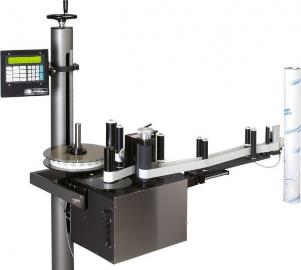 Buy Mounting Stands Custom Labeling Systems Product at wholesale prices