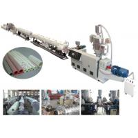 Quality PPR Pipe Production Line for sale