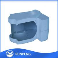 Quality Injection Plastic Housing With ABS Material for sale