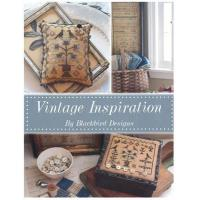 Quality Vintage Inspiration from Blackbird Designs for sale