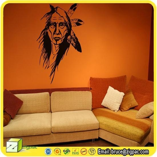 Buy Wall Stickers & Decals Item american sticker at wholesale prices