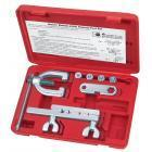 China Bubble (I.S.O.) Flaring Tool Kit in Plastic Case on sale