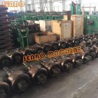 Quality Seamless Steel Pipe Hot Rolling Mill Stand Rolls for sale