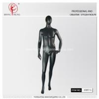 Quality Male abstract mannequin with pieces head for sale
