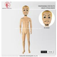 Quality Display mannequin with big head in makeup for sale
