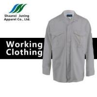 Quality Gray Tooling Work of Foreign Trade Clothing for sale