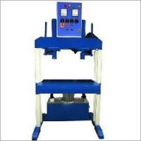 Buy cheap Hydrolic Double Die Paper Plate Machines from wholesalers
