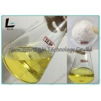 Quality Medical Grade Muscle Building Steroids Test Enanthate 250 CAS 315-37-7 For Adult for sale
