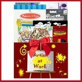Buy cheap Budding Artist Kids How To Gift Box from wholesalers