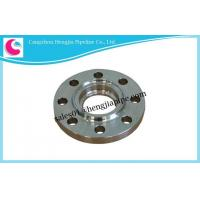 Quality Raised Face/flat Face Socket Weld Flange Dimensions for sale