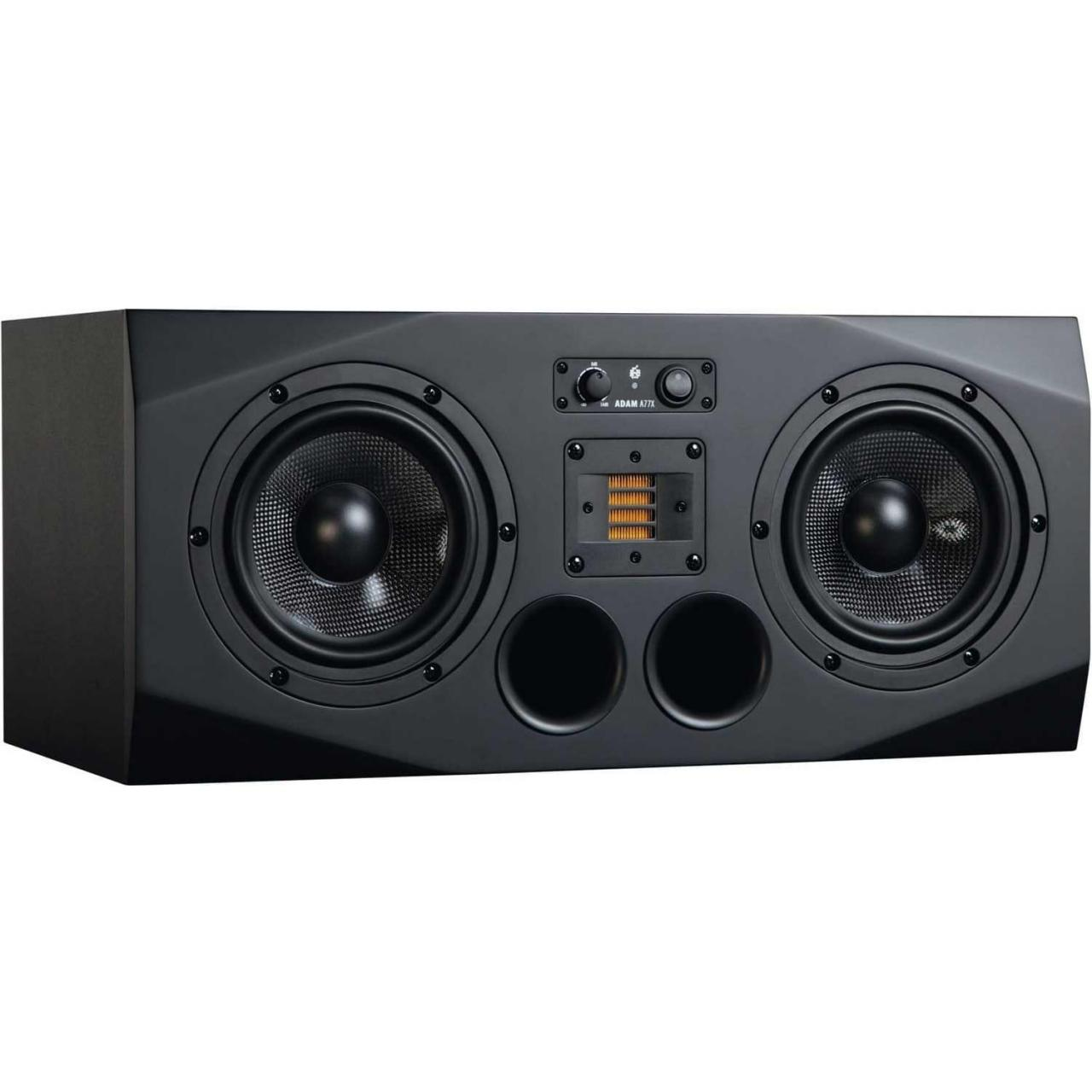 Buy cheap Recording ADAM Audio A77X Active Studio Monitor (Left) from wholesalers