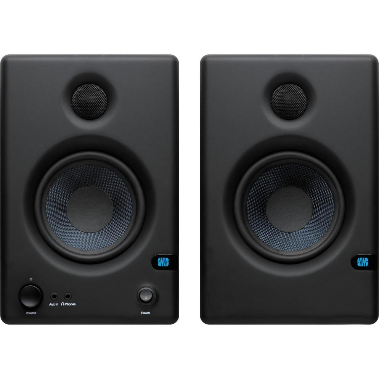 Buy cheap Recording PreSonus Eris E4.5 Hi-Definition 2-Way 4.5