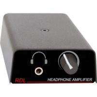 Quality Radio Design Labs TP-HA1A Format-A Stereo Headphone Amplifier for sale