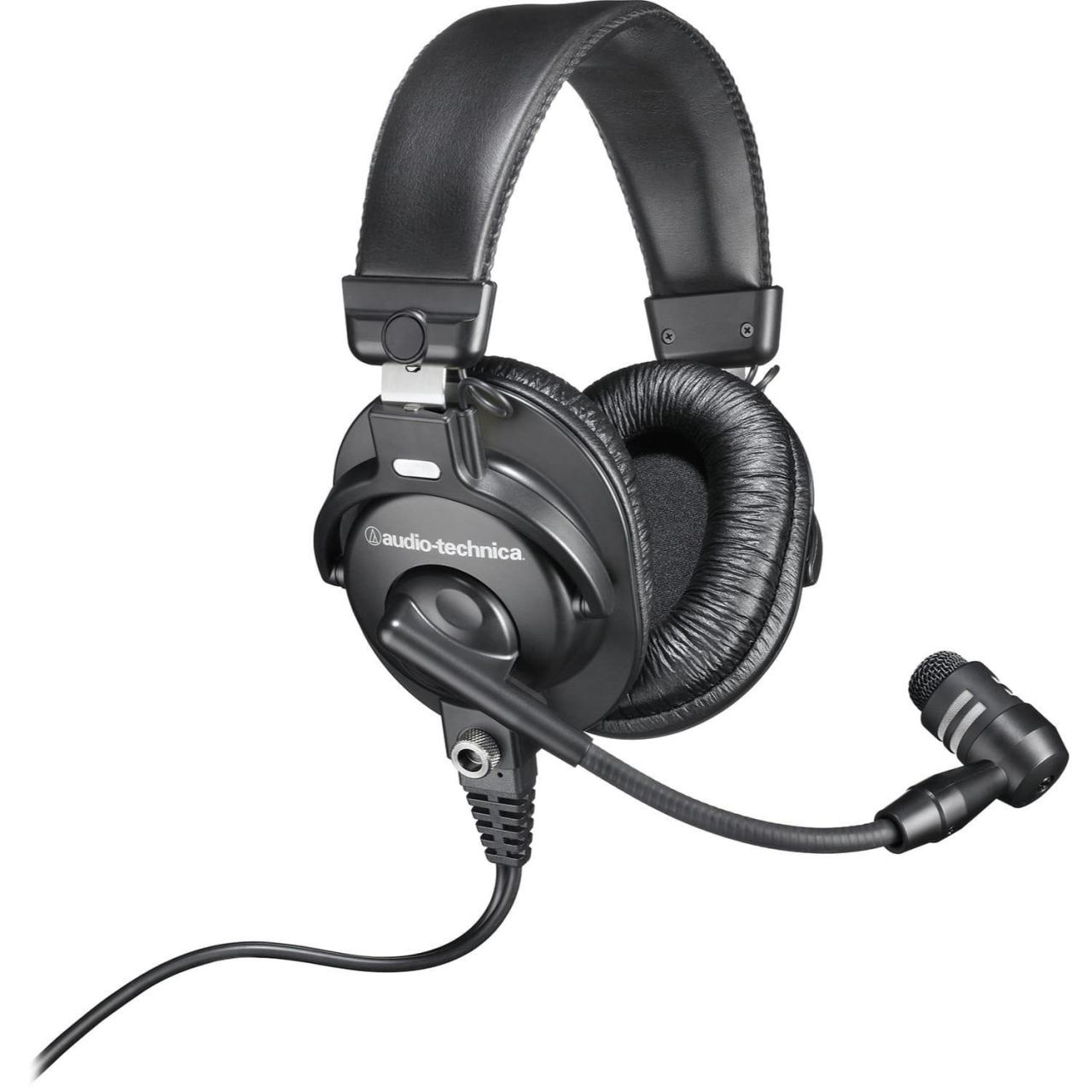 Quality Audio-Technica BPHS1-XF4 Communications Headset for sale