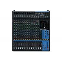 Quality Audio Equipment MG SERIES MIXING CONSOLE for sale