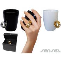 Buy cheap Promotional Diamond Ring Cups from wholesalers
