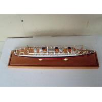 Toy Cruise Ship Model Gift Ship Model