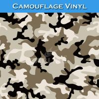 Quality Free Shipping CA022 Camouflage Car Wrap Sticker Foil for sale