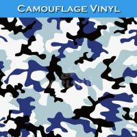 Quality Free Shipping CA021 Camouflage Vinyl Car Wrap Film Sticker for sale