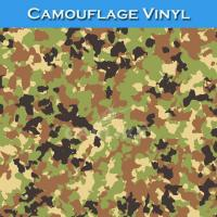 Quality Free Shipping CA028 Camouflage Vinyl Car Wrap Sticker for sale