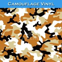 Quality Free Shipping CA026 Camouflage Vinyl Sticker Car Wrap Film for sale