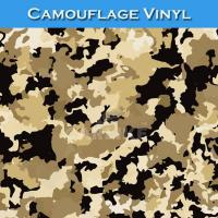 Quality Free Shipping CA029 Camouflage Foil Sticker Auto Decorative Film for sale