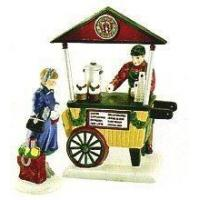 Buy cheap Department 56 The Original Snow Village Starbucks Coffee Cart from wholesalers