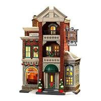 Buy cheap Dept 56 - Christmas In The City - Downtown Radios & Phonograph by Department 56 - 59259 from wholesalers