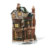Buy cheap Department 56 Dickens Village Cratchits Corner from wholesalers