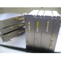 0.4-18GHz five channel amplitude-phase matching receiver components