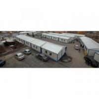 Quality Skidding or Tralier Portable Modular Homes , Affordable Prefab Steel Houses for sale