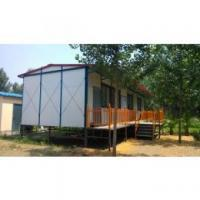 Quality Flexible Prefabricated Accommodation , Durable Portable Accommodation Units for sale