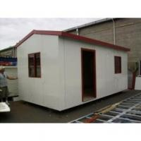 Quality Mobile Prefabricated Portable Modular Homes As Offices Anti-Wind for sale
