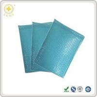 Quality 4x8 Silver Discount Colored Padded Shipping Bubble Mailers for sale