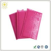 Manilla Red Padded Mailer and Brown Recycled Mailing Envelopes with Bubble